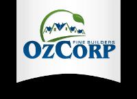 OzCorp logo